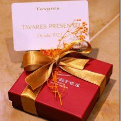 Imagem da notícia: Ourivesaria Tavares apresenta uma novidade para este Natal