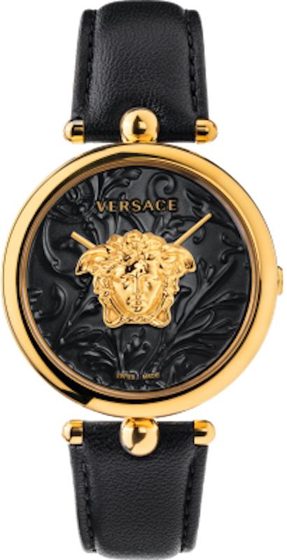 Imagem da notícia: Sugestões da Versace para este Natal