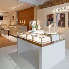 Imagem da notícia: Chanel e Torres Joalheiros anunciam novo espaço de joalharia em Lisboa