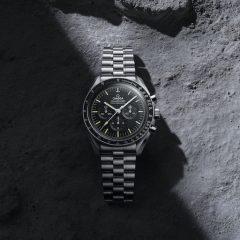 Imagem da notícia: OMEGA: Moonwatch com Certificação Master Chronometer