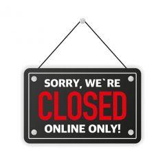 Imagem da notícia: Ourivesarias fecham, mas (algumas) apenas fisicamente