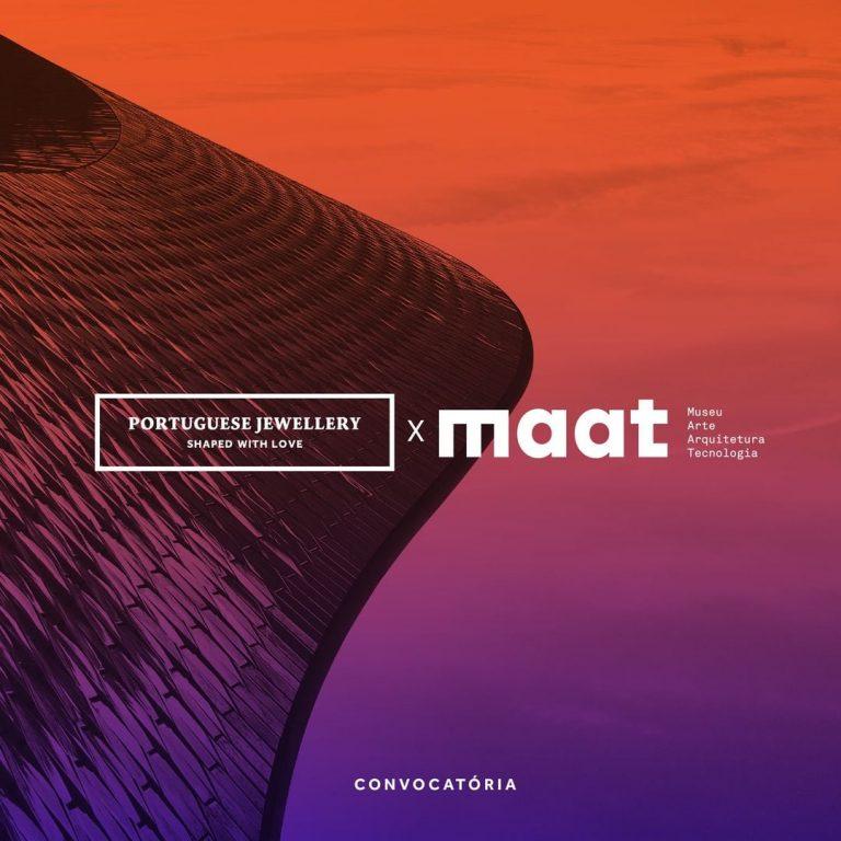 Imagem da notícia: AORP e MAAT levam jovens designers a expor o seu trabalho