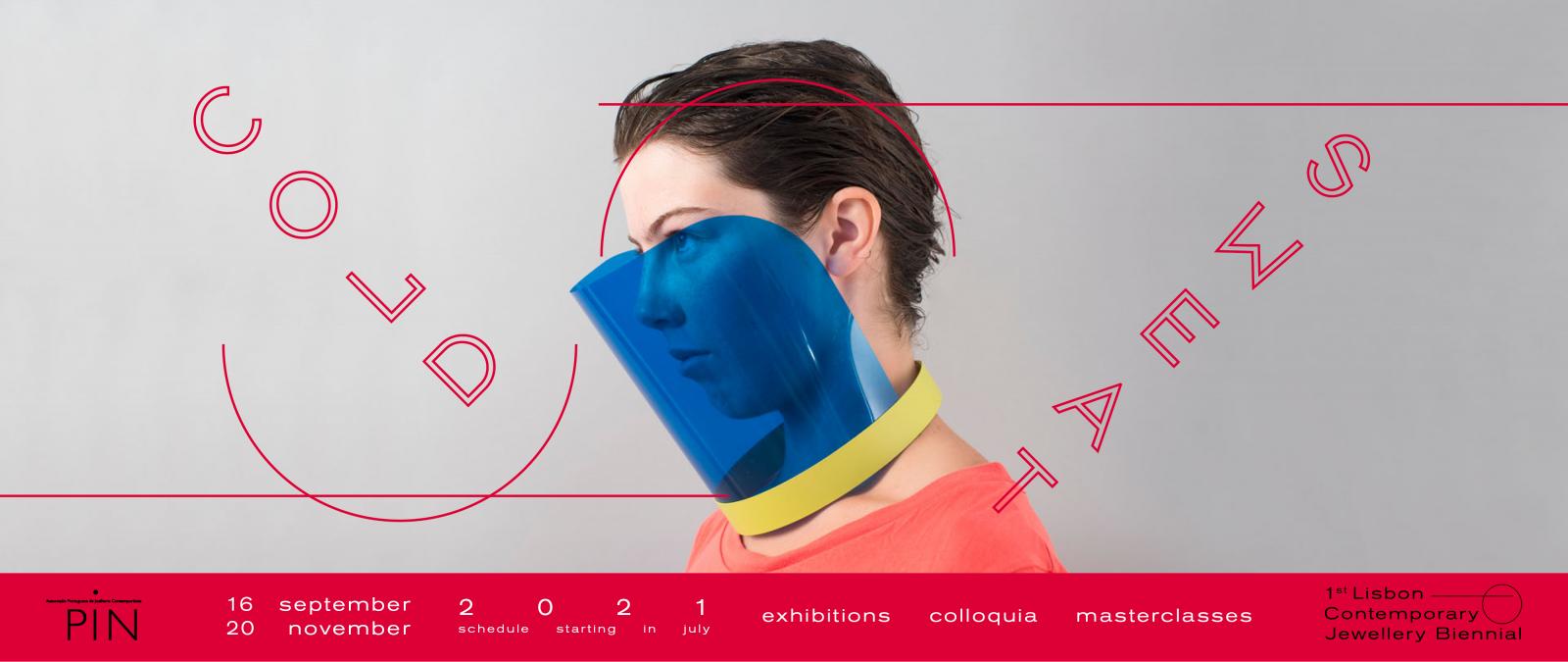 Imagem da notícia: 1.ª Bienal de Joalharia Contemporânea de Lisboa decorre em setembro e novembro