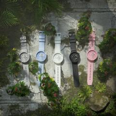 Imagem da notícia: Swatch com nova coleção: sustentável, biológica e cheia de estilo