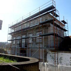 Imagem da notícia: Casa Branca de Gramido acolhe Museu Municipal da Filigrana