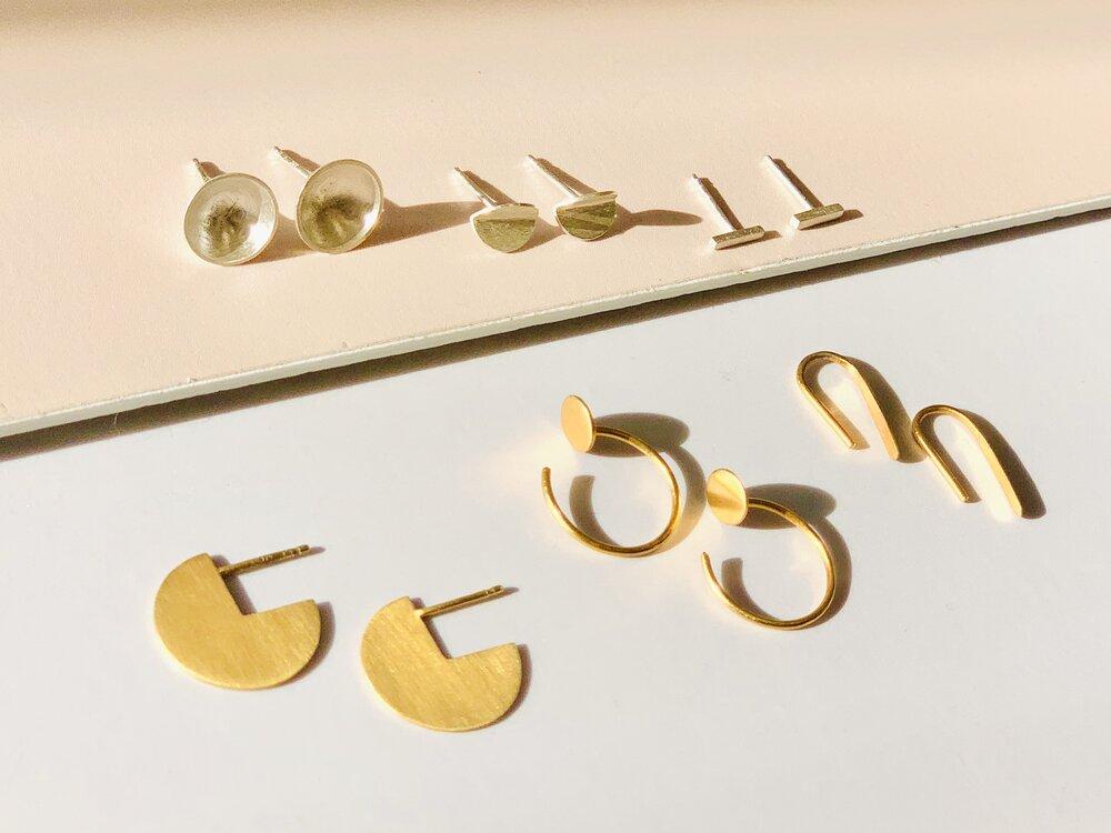 Imagem da notícia: Allis Jewellery: brincos são o mote de workshop