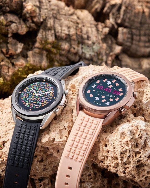 Imagem da notícia: TOUS apresenta o novo Galaxy Watch 3 TOUS by Samsung