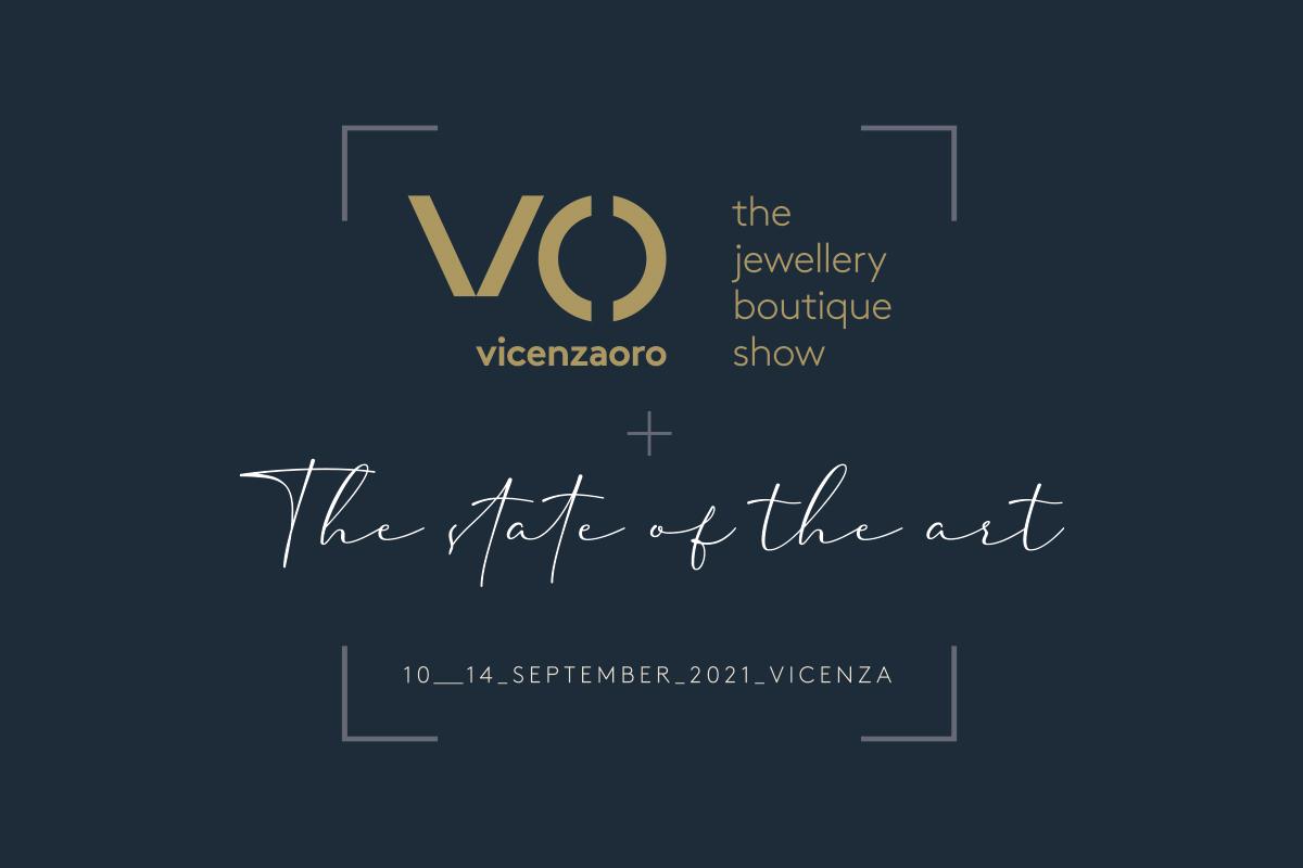 Imagem da notícia: VicenzaOro está de volta em forma presencial de 10 a 14 de setembro