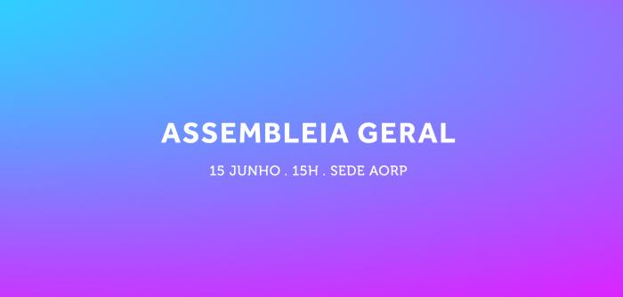 Imagem da notícia: AORP convoca Assembleia Geral