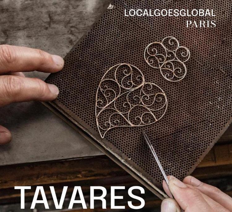 Imagem da notícia: Tavares caminha para o centenário na Semana da Moda de Paris