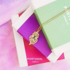 Imagem da notícia: Portugal Jewels launches new filigree collection