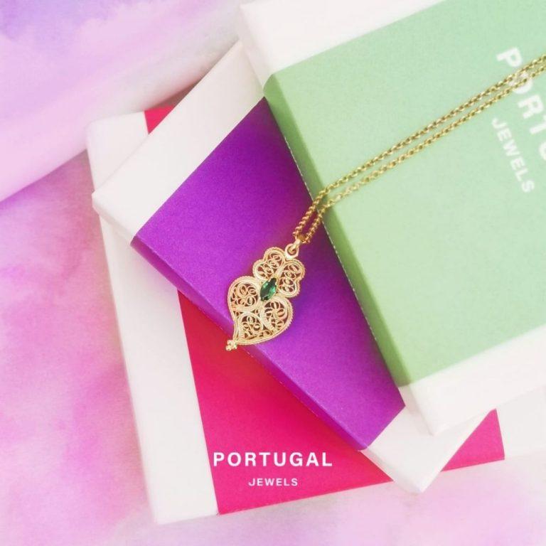 Imagem da notícia: Portugal Jewels lança nova coleção de filigrana