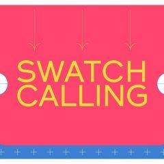 """Imagem da notícia: Swatch Calling: o """"mais inclusivo"""" projeto de arte do mundo"""