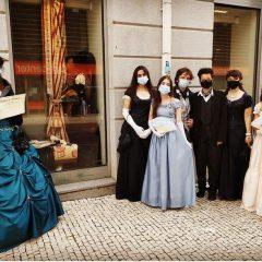 Imagem da notícia: Tentação Joias vence concurso de montras em Santo Tirso