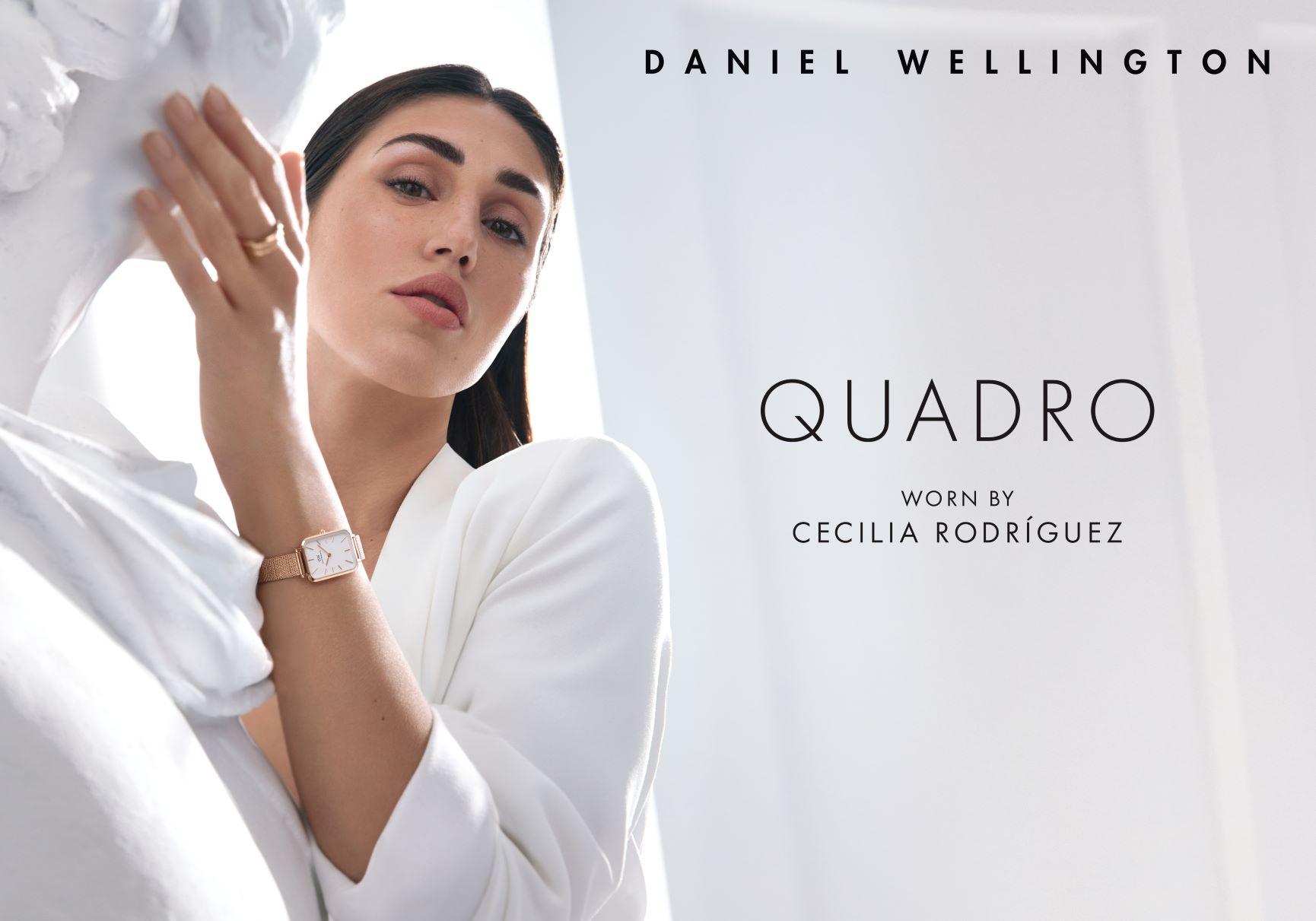 Imagem da notícia: Daniel Wellington nomeia Diffusione Orologi como o seu distribuidor em Portugal, Espanha e Holanda