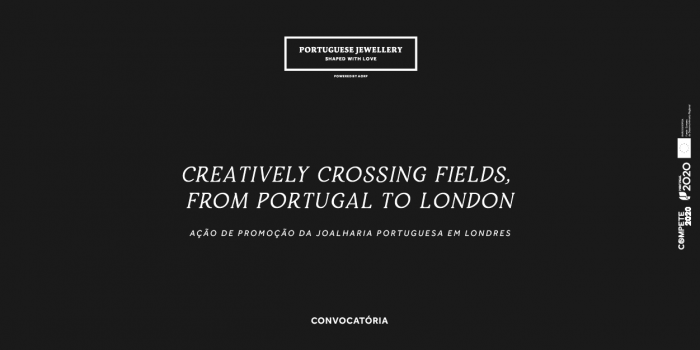 Imagem da notícia: Portuguese Jewellery vai marcar presença na London Fashion Week