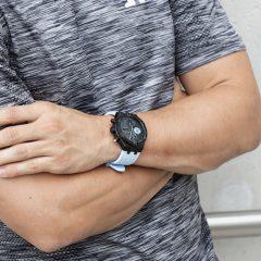 Imagem da notícia: Maurice Lacroix apresenta o novo AIKON Automatic Chronograph Sprint