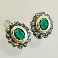 Imagem da notícia: Portugal Jewels presents the collection Joias de Marcassites