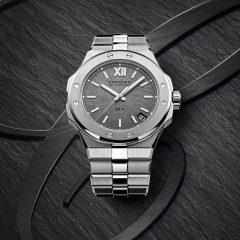 Imagem da notícia: Chopard revela o novo relógio Alpine Eagle