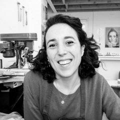 Imagem da notícia: Filipa Oliveira com submissões para livro de joalharia